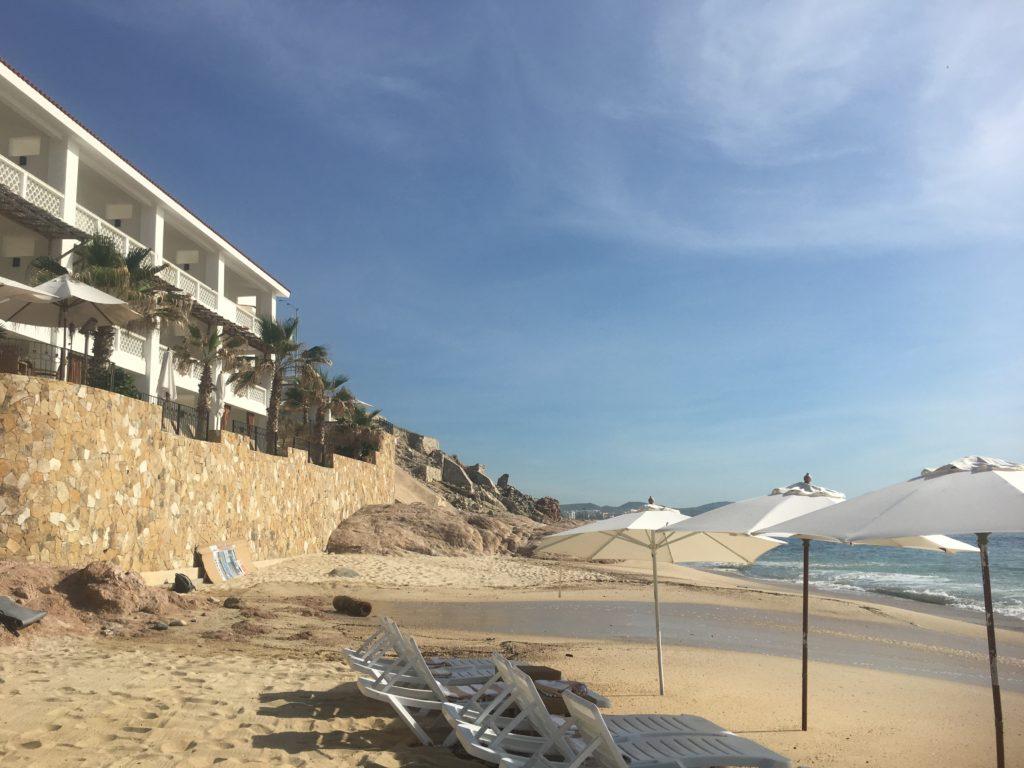 Cabo Surf Hotel Old Man's Surf Spot