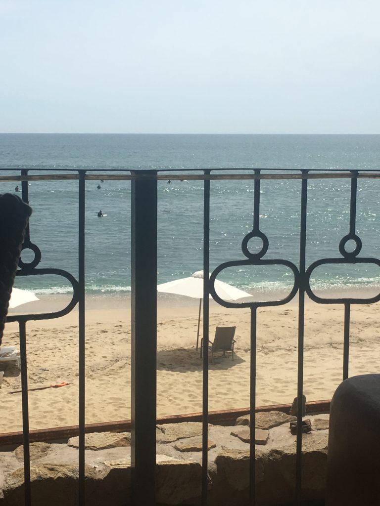 Cabo Surf Hotel Beach