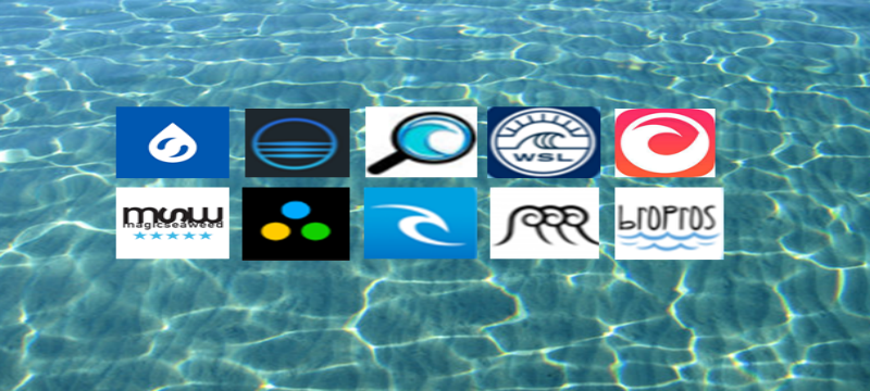 Top 10 Apps for Surfers