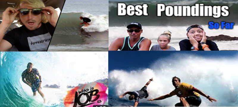 Best Surf Vlogs - How to be a Surf Vlogger