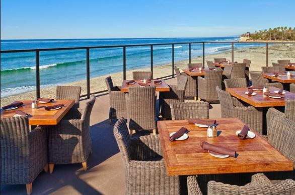 Pacific Coast Grill Encinitas San Diego