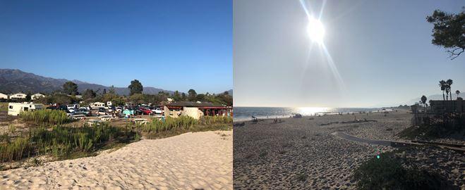 Carpinteria-Beach