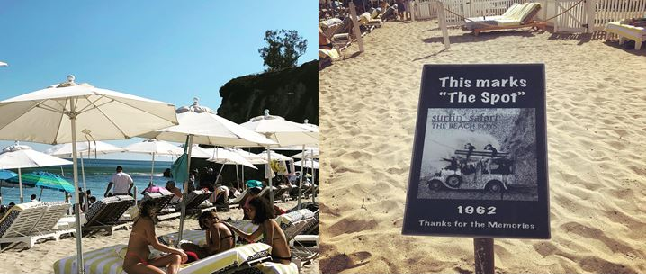 Paradise Cover Malibu